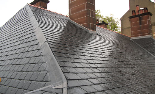 Is Your Roof Ready for Cooler Weather?